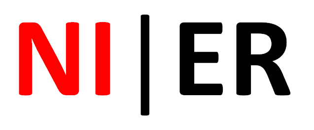 Nicklas Eriksson Logo